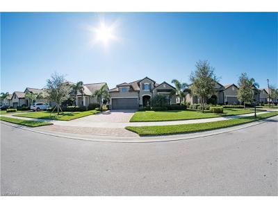 Estero Rental For Rent: 20139 Corkscrew Shores Blvd