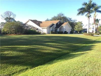 Punta Gorda Single Family Home For Sale: 25121 Kimberly Ct