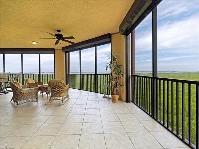 Bonita Springs Condo/Townhouse For Sale: 24001 Via Castella Dr #3504