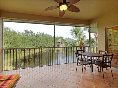 Bonita Springs Condo/Townhouse For Sale: 24651 Canary Island Ct #202