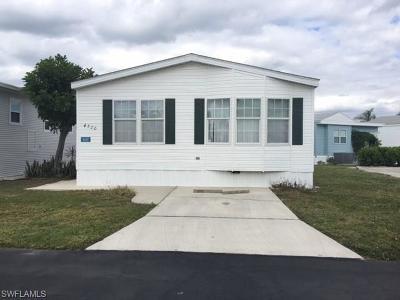 Estero Condo/Townhouse For Sale: 4720 Robert E Lee Blvd W