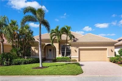 Estero Single Family Home For Sale: 22532 Baycrest Ridge Dr