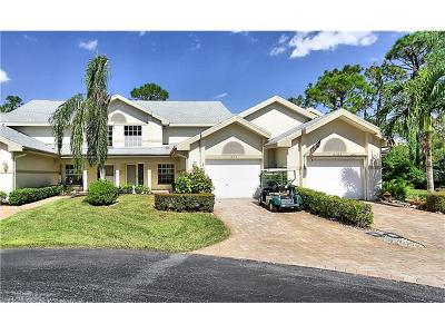 Estero Single Family Home For Sale: 4194 Kirby Ln