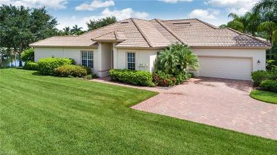 Fort Myers Single Family Home For Sale: 11122 Oxbridge Way