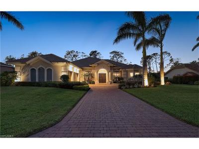 Estero Single Family Home For Sale: 20252 Puma Trl