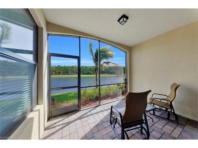 Bonita National Golf And Country Club Condo/Townhouse For Sale: 17956 Bonita National Blvd #1614
