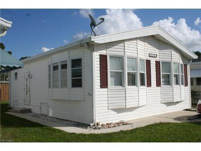 Estero FL Condo/Townhouse For Sale: $109,000