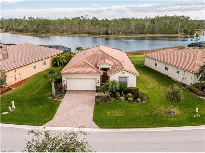 Single Family Home For Sale: 21173 Bella Terra Blvd
