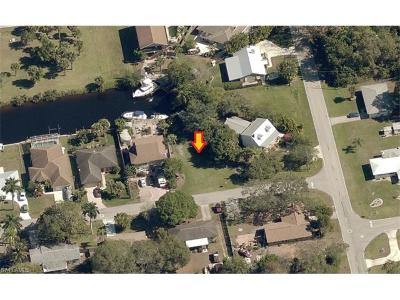 Fort Myers Residential Lots & Land For Sale: 2066 E Tobago Cir