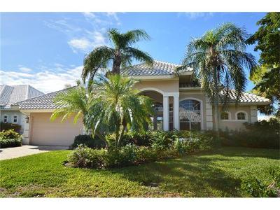 Bonita Springs Single Family Home For Sale: 4209 Sanctuary Way