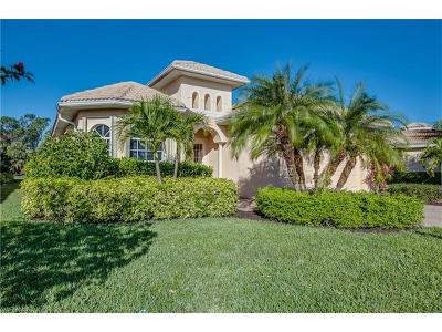 Bonita Springs Single Family Home Pending With Contingencies: 28170 Alfred Moore Ct