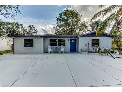 Single Family Home Pending With Contingencies: 1910 Sunset Pl