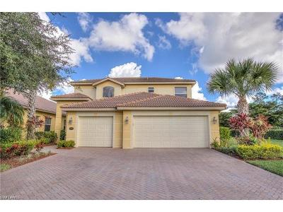 Single Family Home For Sale: 13501 Troia Dr