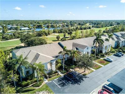 Estero FL Condo/Townhouse For Sale: $189,000