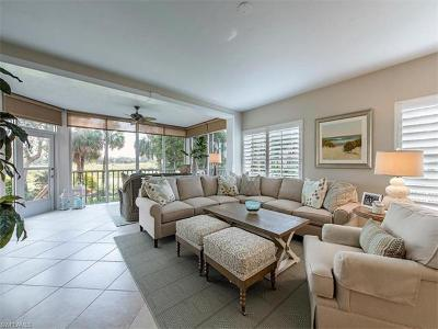Bonita Springs Condo/Townhouse For Sale: 3331 Glen Cairn Ct #104
