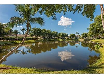Bonita Springs Condo/Townhouse For Sale: 26931 Montego Pointe Ct #202