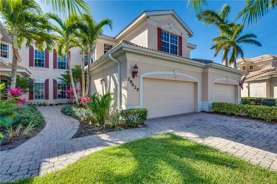 Bonita Springs Condo/Townhouse For Sale: 28629 San Lucas Ln #102