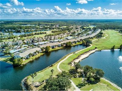 Estero FL Condo/Townhouse For Sale: $195,000