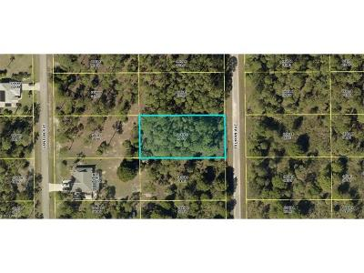 Residential Lots & Land For Sale: 813 Truman Ave