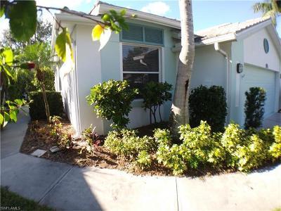 Naples Single Family Home For Sale: 689 Mainsail Pl