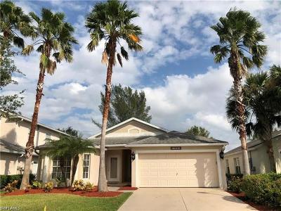 Estero Single Family Home For Sale: 21663 Windham Run