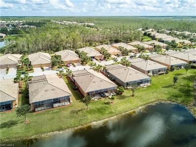 Estero FL Single Family Home For Sale: $272,000