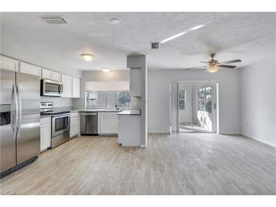 Single Family Home For Sale: 18186 Hilda Dr