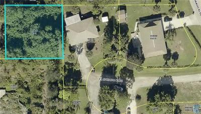 Bonita Springs Residential Lots & Land For Sale: 23436 Coconut Rum Ct