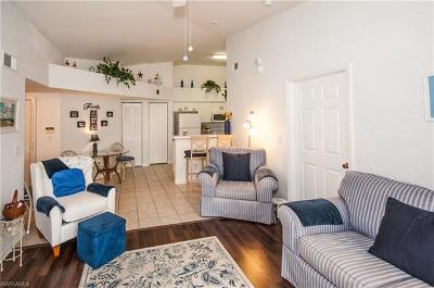 Bonita Springs Condo/Townhouse For Sale: 27075 Matheson Ave #201
