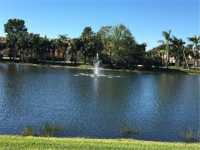 Estero Condo/Townhouse For Sale: 10771 Halfmoon Shoal Rd #102