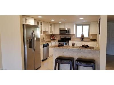 Fort Myers Condo/Townhouse For Sale: 16710 Partridge Place Rd #101