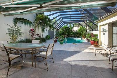 Bonita Springs Single Family Home For Sale: 3131 Greenflower Ct