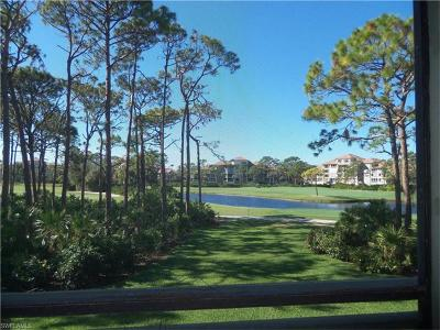 Bonita Springs Condo/Townhouse For Sale: 3651 Wild Pines Dr #205