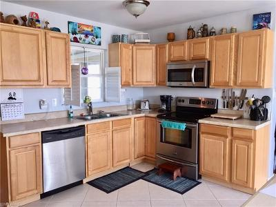 Bonita Springs FL Single Family Home For Sale: $315,000