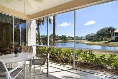 Bonita Springs Condo/Townhouse For Sale: 24796 Lakemont Cove Ln #101