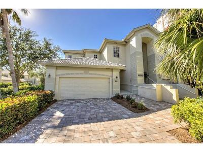 Bonita Springs Condo/Townhouse For Sale: 25920 Nesting Ct #101