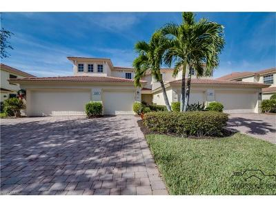 Fort Myers Condo/Townhouse For Sale: 3101 Meandering Way #201