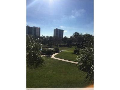 Naples Condo/Townhouse For Sale: 340 Horse Creek Dr #307
