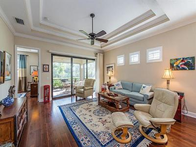 Bonita Springs Single Family Home For Sale: 9391 Isla Bella Cir