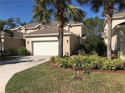 Bonita Springs Single Family Home For Sale: 9792 Glen Heron Dr