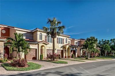 Estero Condo/Townhouse For Sale: 20230 Estero Gardens Cir #205