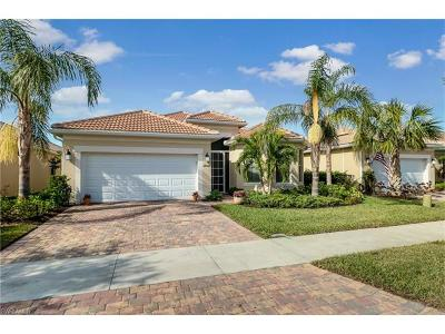 Bonita Springs Single Family Home For Sale: 28020 Quiet Water Way