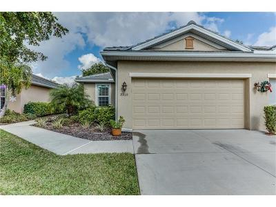 Fort Myers Condo/Townhouse Pending With Contingencies: 9910 Palmarrosa Way
