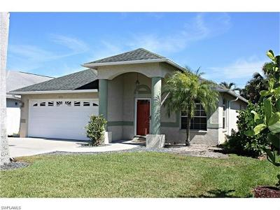 Naples Single Family Home For Sale: 671 108th Ave N