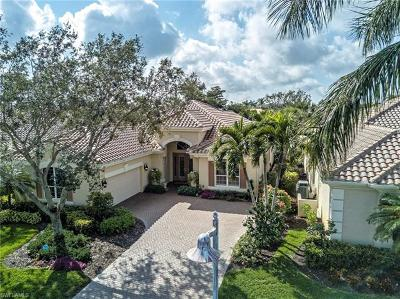 Estero Single Family Home For Sale: 10139 Ginger Pointe Ct