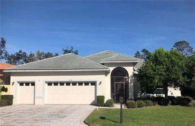 Bonita Springs Single Family Home For Sale: 12941 Silverthorn Ct