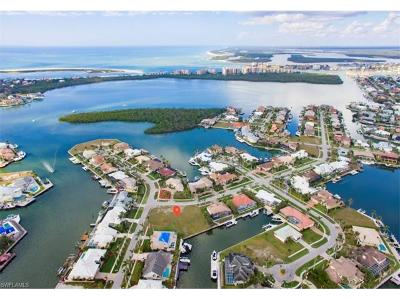 Marco Island Residential Lots & Land For Sale: 700 Rockport Ct