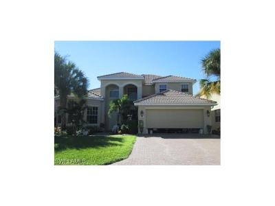 Fort Myers Single Family Home For Sale: 12604 Gemstone Ct