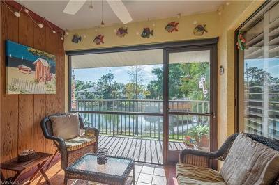 Bonita Springs Condo/Townhouse For Sale: 28160 Pine Haven Way #39