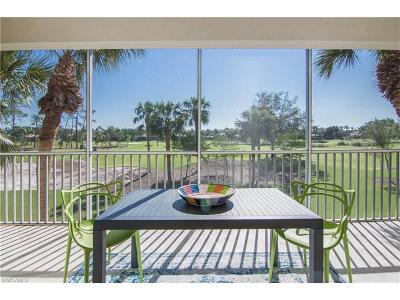 Naples Condo/Townhouse For Sale: 2150 Arielle Dr #501